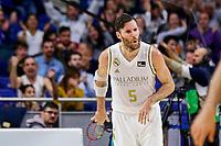 2020.01.06 ACB Real Madrid Baloncesto VS Valencia Basket