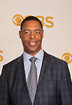 Marcus Allen - CBS PrimeTime 2015-2016 Upfronts Lincoln Center, New York City, New York on May 13, 2015 (Photos by Sue Coflin/Max Photos)