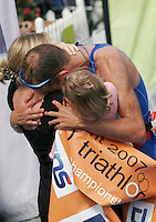 World Long Distance Triathlon Championships 2007