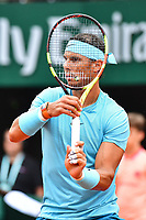 Rafael Nadal of Spain during Day 11 of the French Open 2018 on June 6, 2018 in Paris, France. (Photo by Dave Winter/Icon Sport)