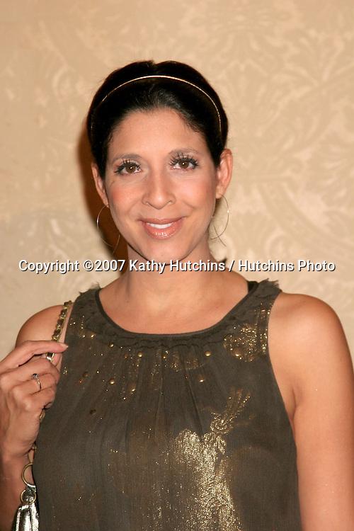 Christine Devine.Divine Design Gala Awards Dinner 2007.Beverly Hilton Hotel.Beverly Hills, CA.November 29 2007.©2007 Kathy Hutchins / Hutchins Photo...               .