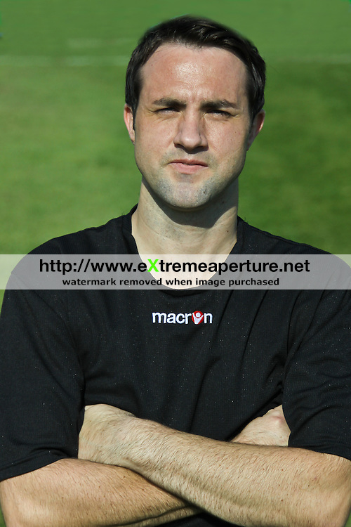 Ryan Oliva - Redbridge FC 2011-12