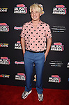 HOLLYWOOD, CA - JUNE 22: Charlie Puth arrives at the 2018 Radio Disney Music Awards at Loews Hollywood Hotel on June 22, 2018 in Hollywood, California.