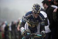 Dwars Door Vlaanderen 2013.Bjorn Leukemans (BEL)