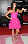Melissa Rycroft Strickland at the Warner Bros Pictures' L.A. Premiere of Valentine's Day held at The Grauman's Chinese Theatre in Hollywood, California on February 08,2010                                                                   Copyright 2009  DVS / RockinExposures