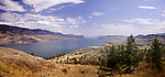 Lake Okanagan, British Columbia, Canada<br />