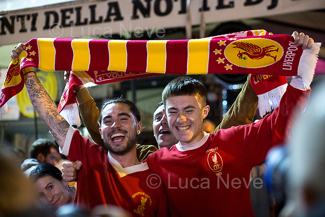 Campo dei Fiori.<br />