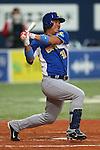 Daniel Matsumoto (BRA), .February 26, 2013 - WBC : .2013 World Baseball Classic, Exhibithion Game .match between Brazil 2-6 ORIX Buffaloes .at Kyocera Dome, Osaka, Japan..(Photo by AJPS/AFLO SPORT)
