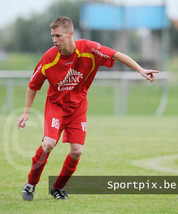 SK Spermalie : Bart Boussy.foto VDB / BART VANDENBROUCKE