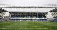 A general view of The Den<br /> <br /> Photographer Rob Newell/CameraSport<br /> <br /> The EFL Sky Bet Championship - Millwall v Bolton Wanderers - Saturday 24th November 2018 - The Den - London<br /> <br /> World Copyright &copy; 2018 CameraSport. All rights reserved. 43 Linden Ave. Countesthorpe. Leicester. England. LE8 5PG - Tel: +44 (0) 116 277 4147 - admin@camerasport.com - www.camerasport.com