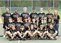 2014-2015 KSS Boys Tennis