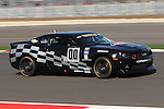 Ashley McCalmont (00) in action during the Continental Tire Challenge race at the Circuit of the Americas race track in Austin,Texas...