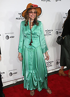 www.acepixs.com<br /> <br /> April 19, 2017 New York City<br /> <br /> Carly Simon arriving at the 'Clive Davis: The Soundtrack of Our Lives' 2017 Opening Gala of the Tribeca Film Festival at Radio City Music Hall on April 19, 2017 in New York City. <br /> <br /> By Line: Nancy Rivera/ACE Pictures<br /> <br /> <br /> ACE Pictures Inc<br /> Tel: 6467670430<br /> Email: info@acepixs.com<br /> www.acepixs.com