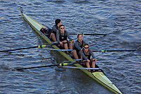 Crew: 405  TRC (C)  Thames RC (I Casley)  W 4+ Chall<br /> <br /> Fours Head of the River 2018<br /> <br /> To purchase this photo, or to see pricing information for Prints and Downloads, click the blue 'Add to Cart' button at the top-right of the page.