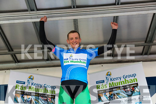 At The Ras Mumhan Cycle Race in Killorglin on Monday  Conor Kissane Killarney