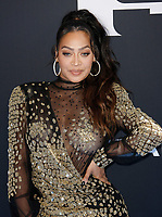 LOS ANGELES, CALIFORNIA - JUNE 23: La La Anthony attends the 2019 BET Awards on June 23, 2019 in Los Angeles, California. Photo: imageSPACE/MediaPunch