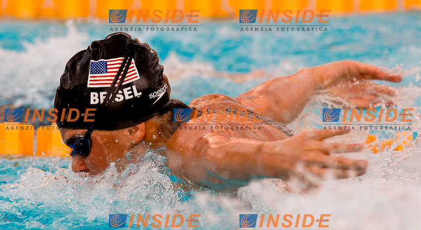 Roma 2nd August 2009 - 13th Fina World Championships .From 17th to 2nd August 2009.Women's 400m Individual Medley.Elizabeth BEISEL (USA).Roma2009.com/InsideFoto/SeaSee.com . .Foto Andrea Staccioli Insidefoto