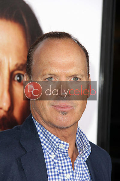 Michael Keaton<br />