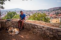 Scenes from Sarajevo