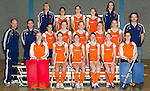 2012 Ned. Zaal dames