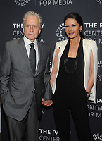 SEP 12 A Paley Honors Luncheon Celebrating Michael Douglas