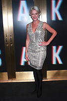 NEW YORK, NY - SEPTEMBER 8: Dorinda Medley attends Saks Fifth Avenue&rsquo;s NYFW Presentation at Saks Fifth Avenue on September 8, 2017 in New York City. <br /> CAP/MPI99<br /> &copy;MPI99/Capital Pictures