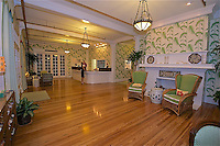 A- Gasparilla Inn Interior, Boca Grande FL 11 13