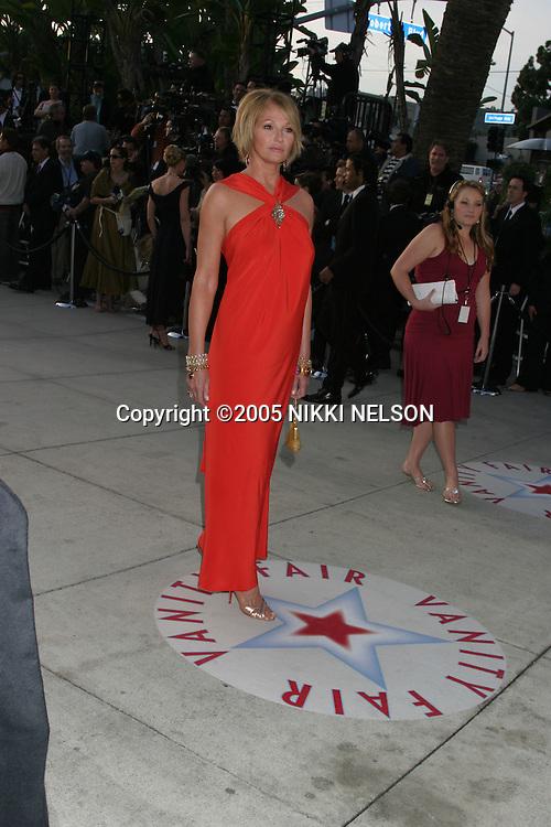 .VANITY FAIR OSCAR PARTY.MORTONS RESTURANT.W. HOLLYWOOD, CA .February 27, 2005.©2005 NIKKI NELSON / WENN.