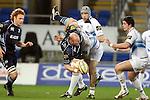 Blues v Leinster 0211