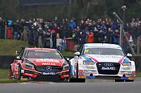 2019 British Touring Car Championship. Race 2. #24 Jake Hill. TradePriceCars.com. Audi S3