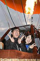 20141210 10 December Hot Air Balloon Cairns