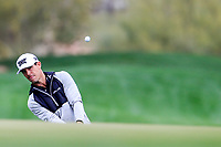 Billy Horschel (USA) during the preview round of the Waste Management Phoenix Open, TPC Scottsdale, Scottsdale, Arisona, USA. 30/01/2019.<br /> Picture Fran Caffrey / Golffile.ie<br /> <br /> All photo usage must carry mandatory copyright credit (&copy; Golffile | Fran Caffrey)