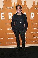 HOLLYWOOD, CA - DECEMBER 3: Gregory Zarian, at the Season 2 premiere of Counterpart at The Arclight Hollywood in Hollywood, California on December 3, 2018. <br /> CAP/MPIFS<br /> &copy;MPIFS/Capital Pictures