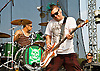 NOFX @ Riot Fest, Humboldt Park, Chicago IL 9-16-12