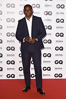 David Harewood at the the GQ Men of the Year Awards 2017 at the Tate Modern, London, UK. <br /> 05 September  2017<br /> Picture: Steve Vas/Featureflash/SilverHub 0208 004 5359 sales@silverhubmedia.com