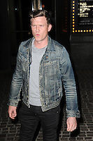 www.acepixs.com<br /> March 1, 2017  New York City<br /> <br /> Warren Kole attending arrivals for 'Shades of Blue' second season premiere at the Roxy Cinema Tribeca on March 1, 2017 in New York City.<br /> <br /> Credit: Kristin Callahan/ACE Pictures<br /> <br /> <br /> Tel: 646 769 0430<br /> Email: info@acepixs.com