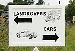 Land Rover: Dunsfold Collection 2011