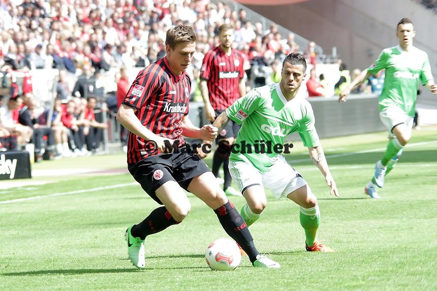 Bastian Ocipka (Eintracht)