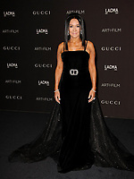 NJ Goldston attends 2018 LACMA Art + Film Gala at LACMA on November 3, 2018 in Los Angeles, California.    <br /> CAP/MPI/IS<br /> &copy;IS/MPI/Capital Pictures