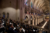 The State Funeral for former President George H.W. Bush at the National Cathedral, Wednesday, Dec. 5, 2018, in Washington. <br /> Credit: Andrew Harnik / Pool via CNP