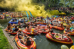 Rubberbootmissie 2015 / Largest Parade of Inflatable Boats /