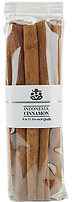 India Tree 6 Inch Cinnamon - 8 to 12 Quills, India Tree Holiday Spices