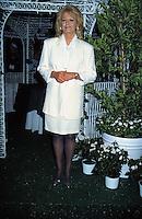 "©KATHY HUTCHINS/HUTCHINS.7/9/97 "" VSDA"" CONVENTION LAS VEGAS.ANGIE DICKENSON"