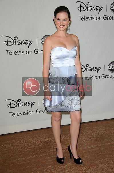 Sarah Drew<br /> at the Disney ABC Television Group Summer 2010 Press Tour - Evening, Beverly Hilton Hotel, Beverly Hills, CA. 08-01-10<br /> David Edwards/Dailyceleb.com 818-249-4998