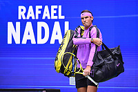 Rafael Nadal  vs Daniil Medvedev<br /> Flushing Meadows 08/09/2019 US Open<br /> Tennis Grande Slam 2018 <br /> Photo Antoine Couvercelle /Panoramic / Insidefoto <br /> ITALY ONLY