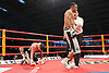 Adil Anwar vs Dave Ryan at the Aintree Equestrian Centre, Liverpool, 19/05/12 -  Chris Royle/CRPHOTOS.CO.UK.