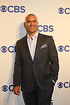 Chris Jackson - Bull - CBS Upfront 2016 - Oak Room, New York City, New York.  (Photo by Sue Coflin/Max Photos)