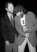 Billy Crystal Robin Williams 1992<br /> Photo By Adam Scull/PHOTOlink.net