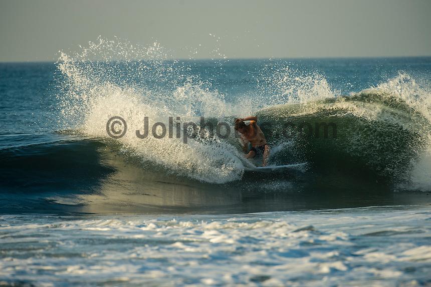 KERAMAS, Bali/Indonesia (Wednesday, June 26, 2013) John John Florence (HAW) free surfing at Keramas. – Photo: joliphotos.com