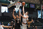 Tulane vs. Appalachian State (Basketball 2015)